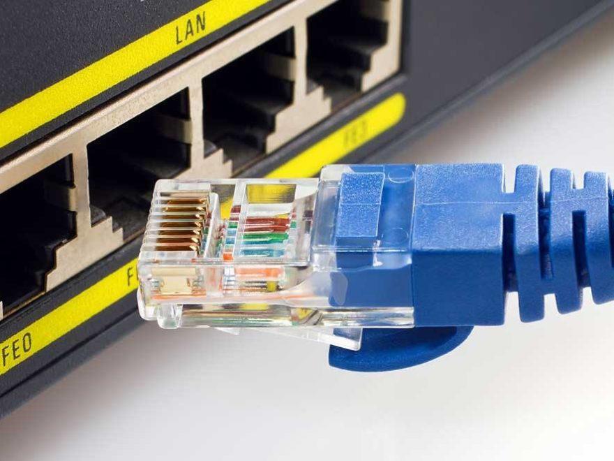 Cómo hacer un cable de red